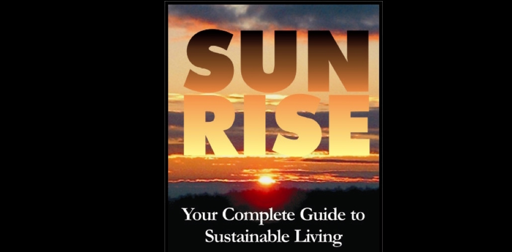 Sun Rise eBook Cover